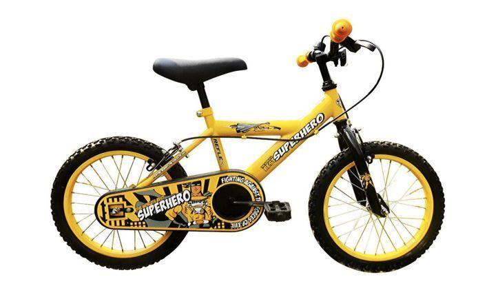 Bikes For Toddlers Boys Girls 16 inch #bike #kids #toddlers #boys #girls #superhero #outdoor #toy