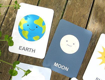 Website with endless free learning printables.
