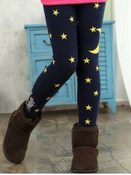 SHARE & Get it FREE   Star Moon Print Skinny Kids Thick LeggingsFor Fashion Lovers only:80,000+ Items • New Arrivals Daily • Affordable Casual to Chic for Every Occasion Join Sammydress: Get YOUR $50 NOW!