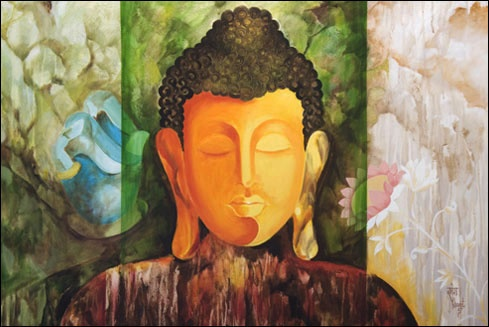 All about Buddhism Religion