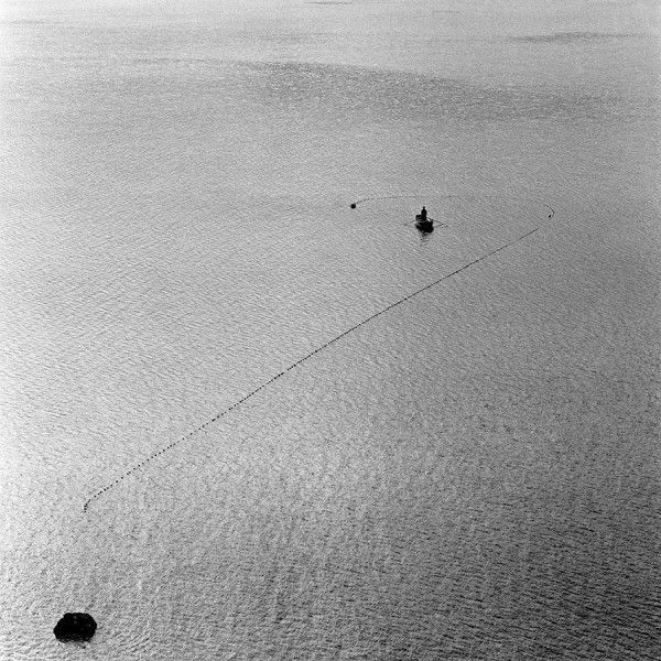 Dimitrios Harissiadis, Lesvos, 1958 © Benaki Museum Photographic Archive