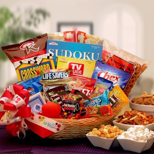 Get Well Gift Baskets For Her Women Specializing In Spa Entertaining Pinterest Gifts And