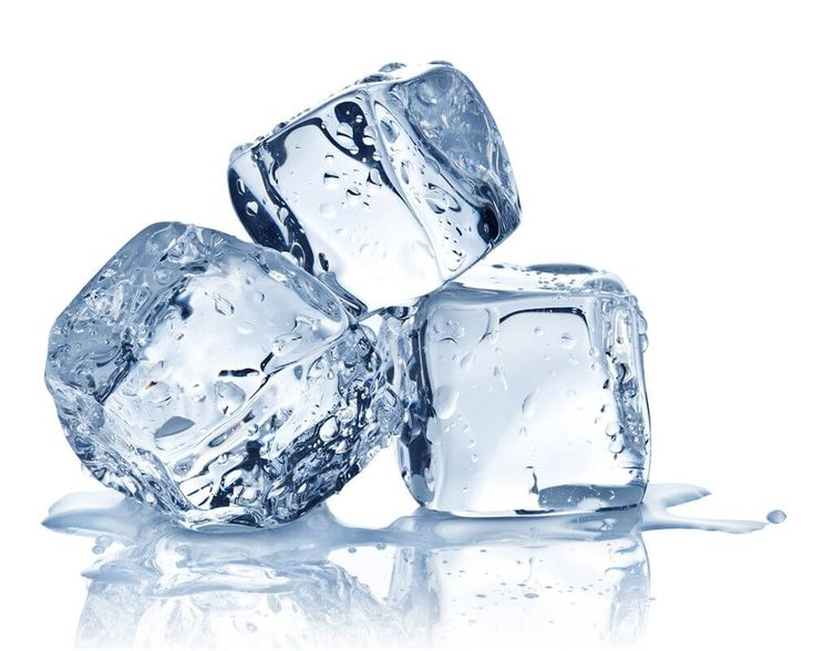 Buz Diyeti Gerçekten Kilo Vermek için Etkili Mi?