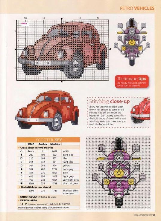 Gallery.ru / Photo # 22 - Cross Stitch Card Shop 58 - WhiteAngel
