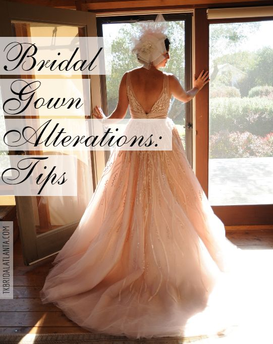 28 best Bridal Alterations in Atlanta, GA images on Pinterest ...