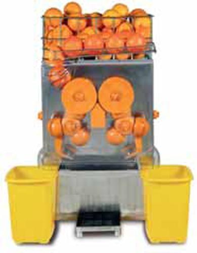 Presse orange automatique - Code produit : 12421532 - Cliquez sur la photo pour voir la fiche produit