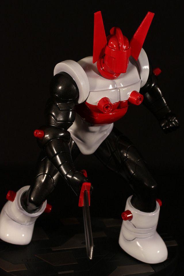 Micronauts: Acroyear