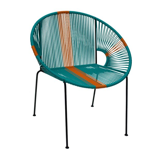 Acapulco Lounge Chair from Viva la Franki
