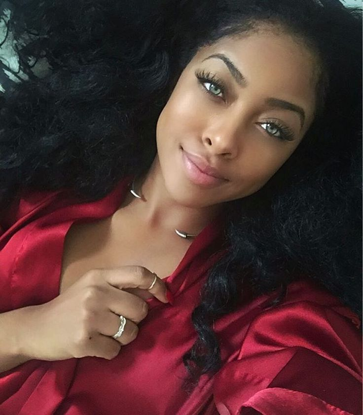 shy-black-girl