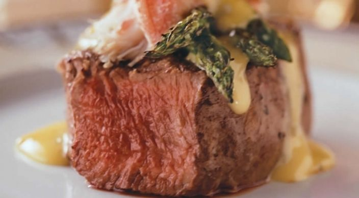 how to cook filet mignon on weber gas grill