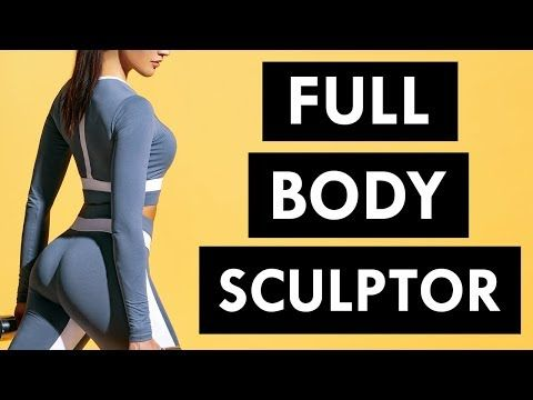 Cut Body Fat: 9 Minute Full Body Workout At Home – Femniqe