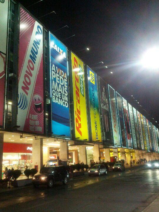 Shopping Conjunto Nacional