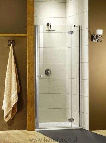 Torrenta DWJ Radaway drzwi wnękowe 890-910x1850 transparent prawe – 32000-01-01N  http://www.hansloren.pl/Kabiny-prysznicowe/Drzwi-szklane-do-wneki/RADAWAY
