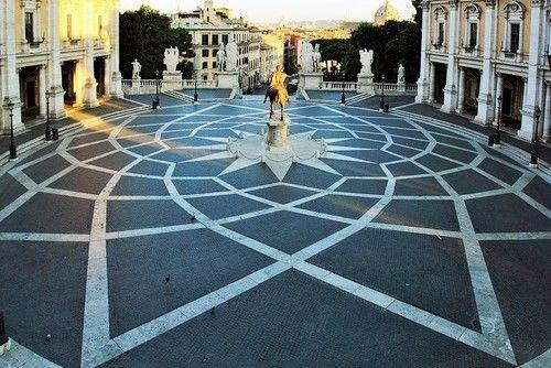 Capitolium, Rooma