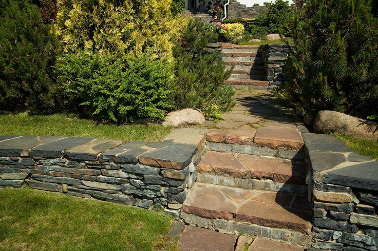 садовые лестницы - Поиск в Google