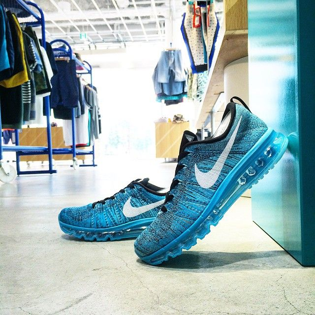 """Cheap Nike Air Griffey Max 1 """"Freshwater ON FOOT/QUICK LOOK"""