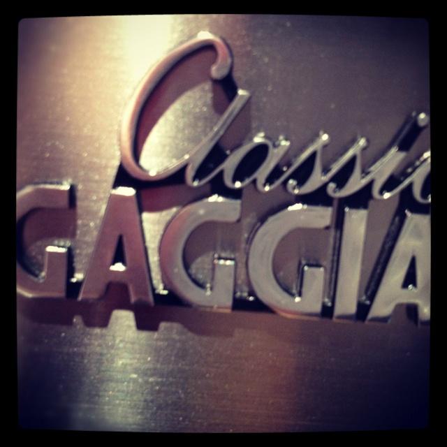 Gaggia Classic