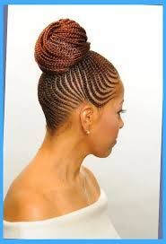 Image result for cornrow hairstyle