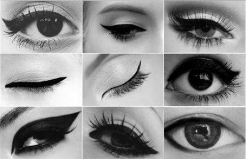 How to: Eyeliner aanbrengen - Girlscene