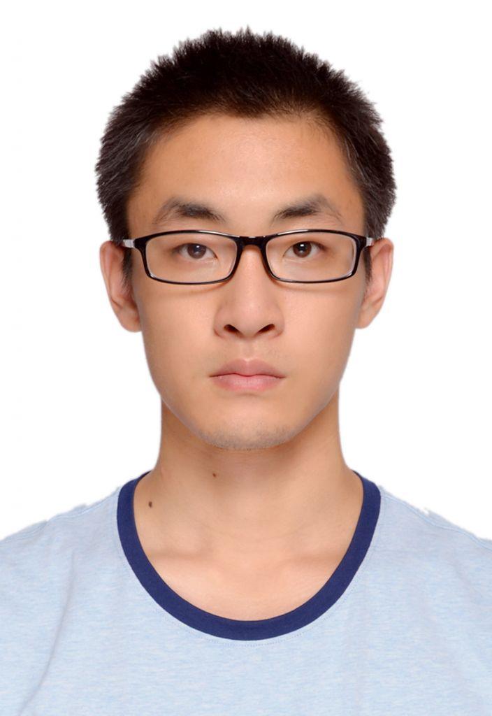 HELLIQ Member 146: Yuxiang Dai (戴宇翔)   HELLIQ High IQ Society