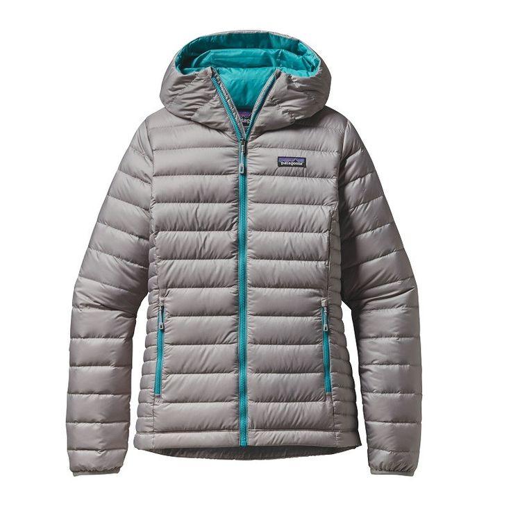 Patagonia Women's Down Sweater Hoody