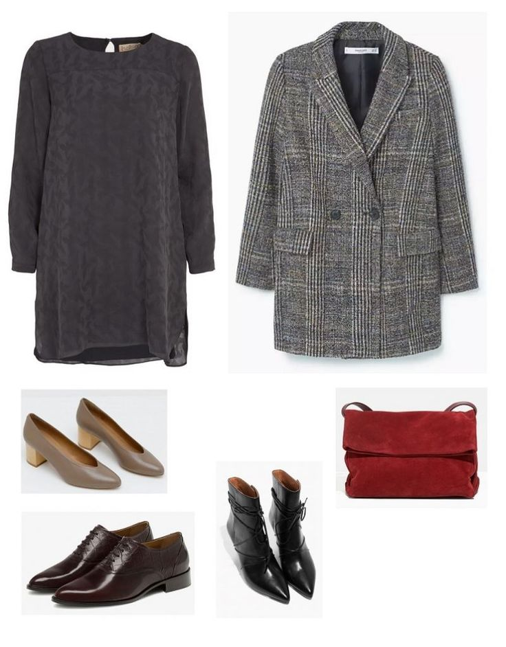 1000  ideas about Dressy Casual Outfits on Pinterest  Casual ...