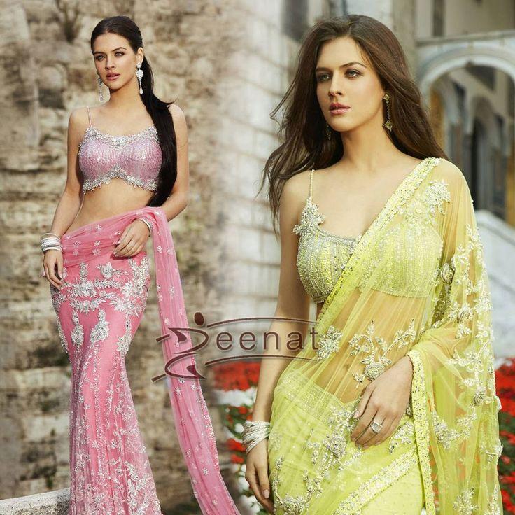 Lehenga Style Saree | sarees,Lehenga style saree,Indian saree,Bangladeshi saree,saree sari ...