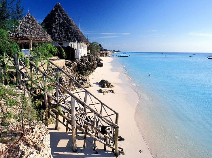 """Scenery: 85.5 Friendliness: 78.3 Atmosphere: 85.5 Restaurants: 59.4 Lodging: 76.9 Activities: 69.7 Beaches: 83.3 """"Go for the food, if nothing else,"""" says one reader, """"after centuries at the center of Indian Ocean trade, Zanzibar offers a wonderful blend of Indian, Persian, Arabic, African, and European cuisine. But the food isn't the only thing that put Zanzibar on our readers' list of favorite islands. """"The people are delightful, the beaches are the most beautiful in the world, and you can…"""