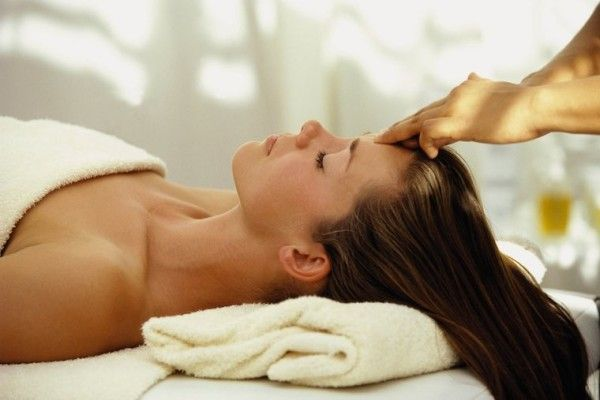 What not to do after a facial treatment