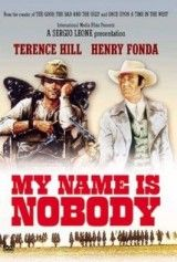 Spaghetti-Western star Terence Hill achieved international fame with 1974's My Name Is Nobody. A soldier of fortune, Nobody (Hill) is hired to gun down veteran outlaw Jack Beauregard (Henry Fonda). Before long, Nobody and Beauregard are bosom companions. When Beauregard announces his retirement, Nobody insists that the old man go out in one last, glorious shooting spree and tries to arrange for this to happen.