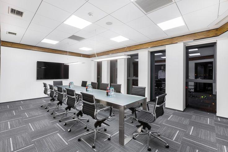 W zielonym biurze wydajność pracownika wzrasta