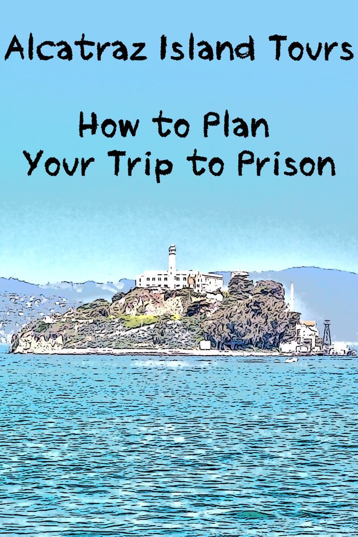 "How to Take an Alcatraz Island Tour: Be sure you don't get fooled - or stuck staring at a ""sold out"" sign. And see why the night tour may be the best way to go."