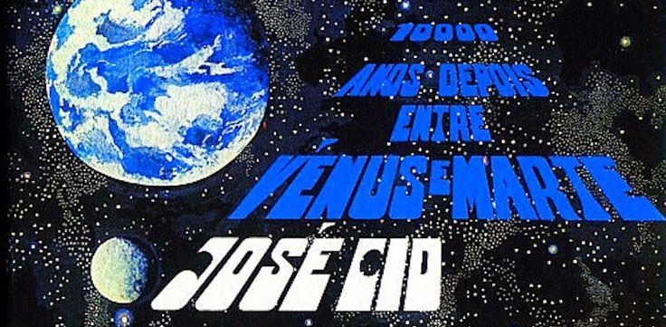 """Bons Sons 2017 com um concerto """"espacial"""" entre vénus e marte  Ele diz que não está velho, que está mais novo do que nunca mas com o dobro da experiência. O nome surpresa do cartaz do BONS SONS é finalmente divulgado e é a cereja no topo do bolo do melhor +info em http://wp.me/p5MaUC-5XO  #BonsSons #JoséCid"""