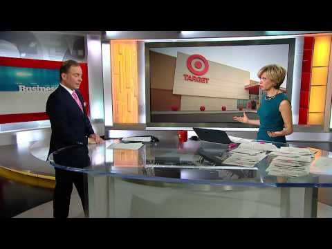 Breaking: Target to close in Canada