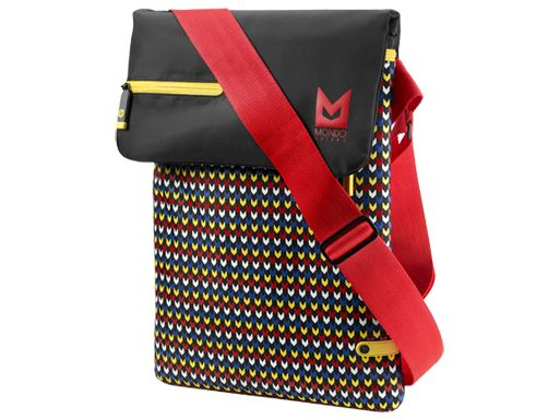 HP Vertical Messenger by Mondo Guerra - saw this on Project Runway tonight and am OBSESSED!!!