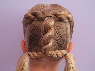419 best images about hair styles on pinterest  5 strand