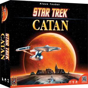 999 Games - Star Trek Catan