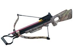 150 Pound Draw Recurve Crossbow MK150A3TC