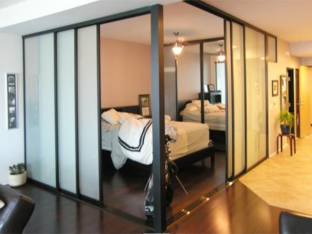 Sliding doors | Room dividers | slidingdoorco.com - Category: Home Room Dividers - Image: Home Room Dividers 035