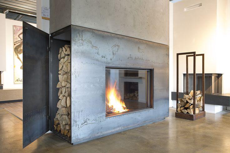 Kal-Fire Heat Pure 100-65