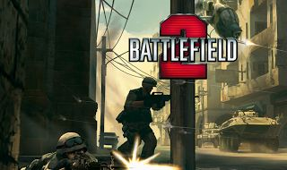GET INTO CPU: BattleField 2 PC Game Free Download Full Version