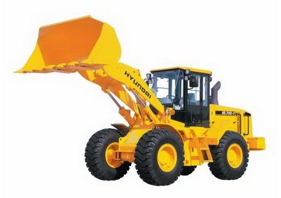 hyundai hl740 7 hl740tm 7 wheel loader service repair workshop manual download