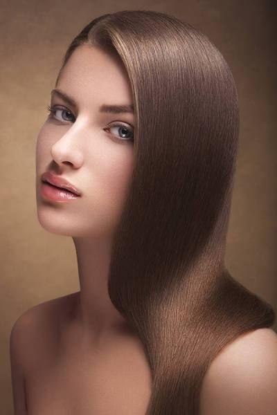 Photograph Weronika Kosinska Soya Hair Beauty on One Eyeland