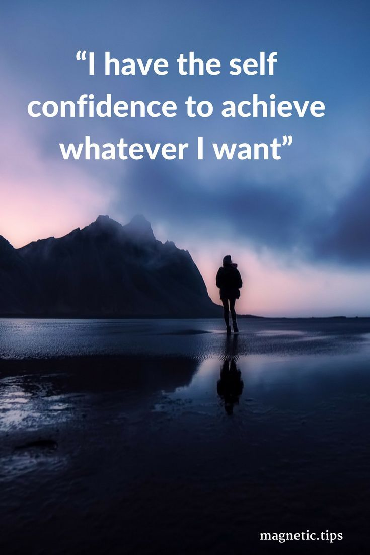Having self confidence makes it easier to achieve success. Read my blog  post to discover how to accept yourself and finally live the live  you deserve