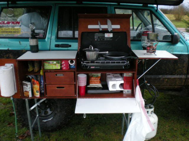 kitchen kitchuck box ideas thread from expedition portal now i don - Camping Kitchen Ideas