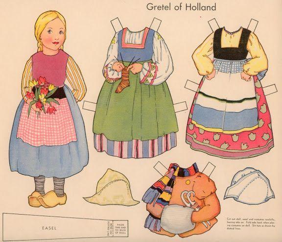 recortables, muñecas de papel para vestir, paper dolls - merimartinez1 - Picasa Web Albums: https://picasaweb.google.com/114911686451190454386/RecortablesMunecasDePapelParaVestirPaperDolls?noredirect=1