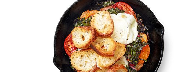 The Easiest, Fastest, Tastiest Meals You Never Make