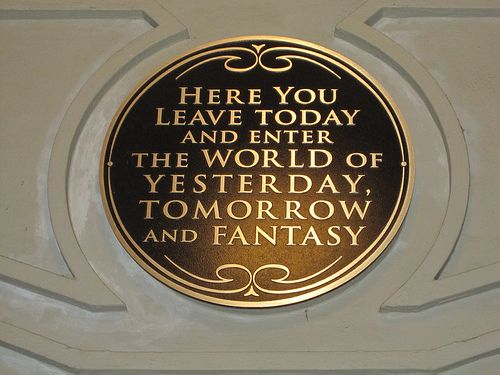 Love!: Walt Disney World, Happiest Place, Disney World Tomorrowland, Favorit Place, Disney Magic, Disney Quotes, Disney World, Happy Place, Disneyland Quotes