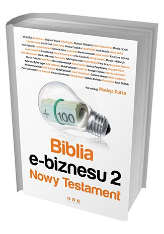 Biblia e-biznesu 2. Nowy Testament