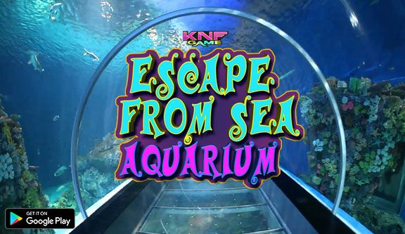 http://www.knfgame.com/knf-escape-sea-aquarium/  Knf Escape From Sea Aquarium is the 159th escape game from KnfGame. Imagine a situation that a tourist has been locked inside a sea Aquarium unfortunately. now as a player help him to find the hidden objects around the place and use them to solve some interesting puzzles to escape from the sea aquarium. Good luck and have fun playing knf escape games, free online and point and click escape games.